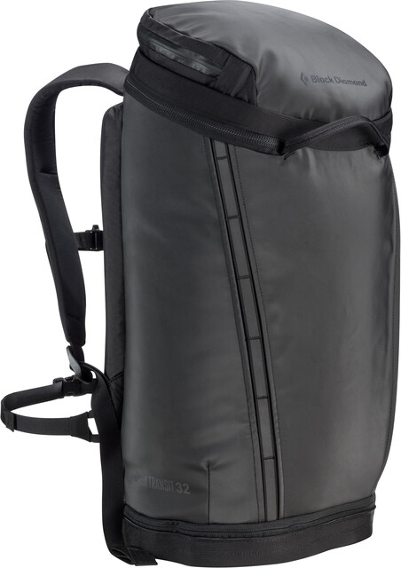 Black Diamond Flight Klettergurt : Black diamond creek transit backpack campz
